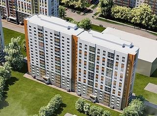 Открыты продажи квартир в последнем доме ЖК «Дружный-2»