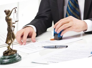 Нотариусы возобновили оформление сделок с недвижимостью