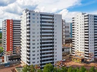 В популярных новостройках сокращается выбор квартир, которые можно купить в ипотеку под 6,5%