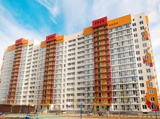 Квартиру в барнаульском ЖК «Матрешки» можно купить в ипотеку под 5%