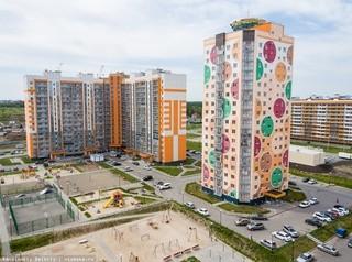 «ТДСК» выбрал лучшие проекты развития и благоустройства своих микрорайонов