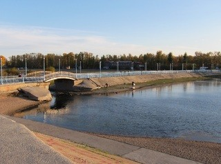 В Иркутске отремонтируют амфитеатр у площади Александра III