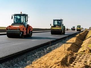 Проект трассы Томск – Тайга должен быть готов к сентябрю