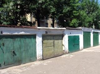 В Госдуму внесли закон о «гаражной амнистии»