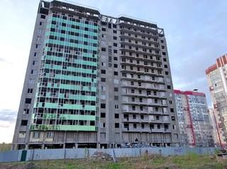 На достройку проблемных домов Томской области выделят миллиард рублей