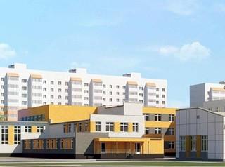 Школу в «Лазурном 2» построят к 2020 году