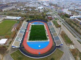 Спорткомплекс «Химик» в Усолье-Сибирском отремонтируют к концу года