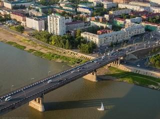 Капитальный ремонт Ленинградского моста проведут не раньше 2022 года