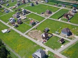 В Росреестре советуют собственникам проверить наличие границ у земельных участков