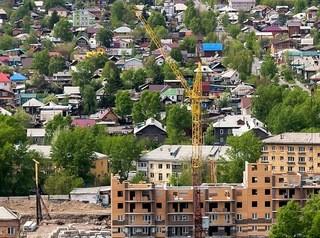 В Красноярске возобновят аукционы на развитие застроенных территорий