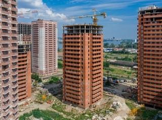 Застройщика жилого комплекса на улице Прибойной требуют признать банкротом
