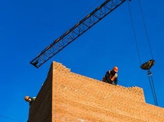 Каждый третий строящийся дом в Улан-Удэ — проблемный