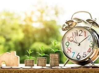 Рекордное увеличение среднего срока выдачи ипотеки зафиксировал Центробанк