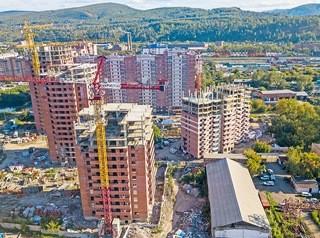 Ипотеку под6% будут выдавать только напокупку квартир вновостройках