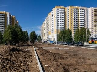 Мэрия изымает землю для строительства дороги в «Нанжуль-Солнечный»