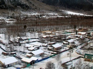 Жителей аварийных домов в зоне БАМа расселят в первую очередь