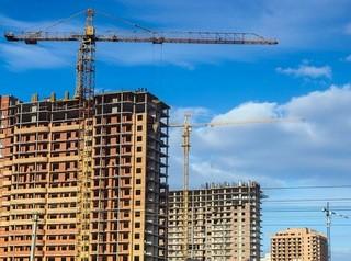 Ввод жилья в Омской области за первый квартал 2021-го снизился на треть к прошлому году