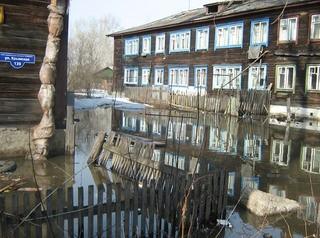 На месте аварийного жилья в Черемошниках возведут новостройки