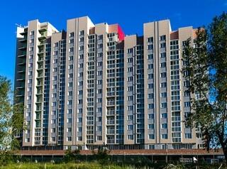 Первые дольщики ЖК «Демидов Парк» заселились в свои квартиры через суд