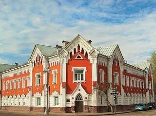 В Иркутске отремонтируют здания факультетских клиник