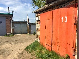 Упрощенный порядок оформления гаражей в собственность заработает в ближайшее время