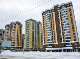 Ввод жилья в Алтайском крае в 2020 году сократился на 16%