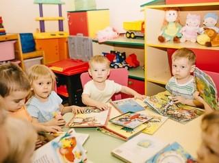 Два новых детских сада появятся в Ленинском и Советском районах
