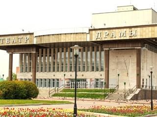 Томский драмтеатр и филармонию ждет реконструкция