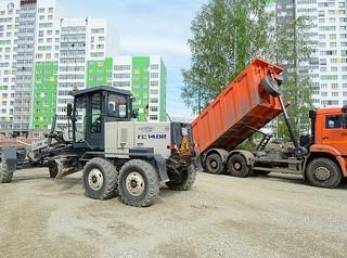Транспортный узел для ЖК «Балтийская крепость» будет готов до конца года