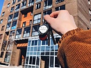 Вырос объем ввода жилья в Томской области в первой половине 2020 года