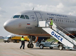 Перенос аэропорта за пределы Омска одобрило правительство РФ
