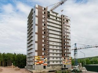 В шести жилых комплексах Красноярска можно купить квартиры в ипотеку по ставке 0,5%