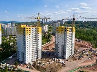 Территорию между улицами Лесопарковой и Садовой ждет реновация