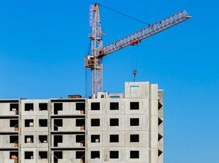Госпрограмма достройки проблемных домов Омской области заработает в 2020 году