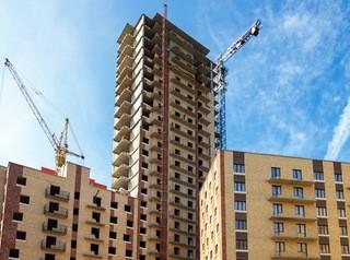 Объемы жилищного строительства не будут расти три года подряд
