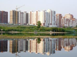 В Иркутске на месте строительства школы и детсада хотели построить жилой дом