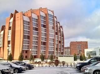 Жилищное строительство в Томской области показало небольшой рост в 2020 году