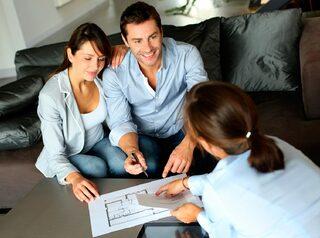 На рынке жилья значительно сократилось предложение ликвидных квартир