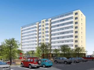 Суд приостановил строительство нового дома рядом с иркутским ипподромом