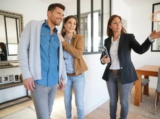 За ростом спроса на рынке жилья наступил период затишья