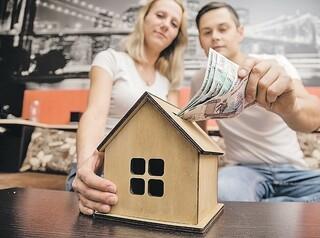 Заемщики отказываются от ипотеки