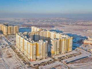 «Сибиряк» поменяет проект планировки района «Нанжуль-Солнечный»
