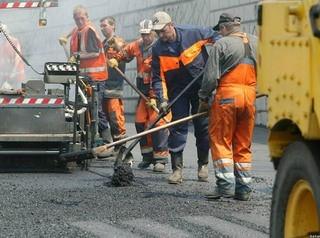 Качество ремонта дорог в Иркутске будет проверять казённая служба