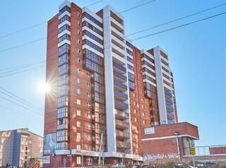 3 млн «квадратов» нового жилья построят за три года
