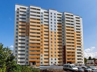 За 2020 год в Омске построили больше жилья, чем годом ранее