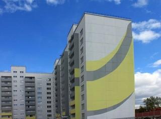 В ЖК «Модерн-2» построен новый дом