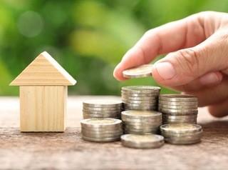 Ипотеку с первым взносом менее 15% берут лишь 3% заемщиков