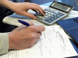 Для получения налогового вычета при покупке квартиры достаточно будет написать заявление