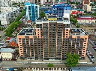 Лучшие новостройки Барнаула назвали по итогам федерального градостроительного конкурса