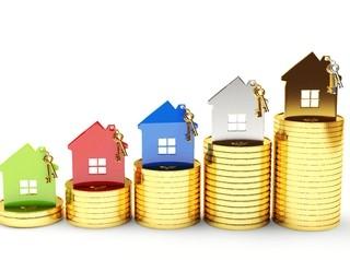 Выросла средняя сумма ипотечного кредита